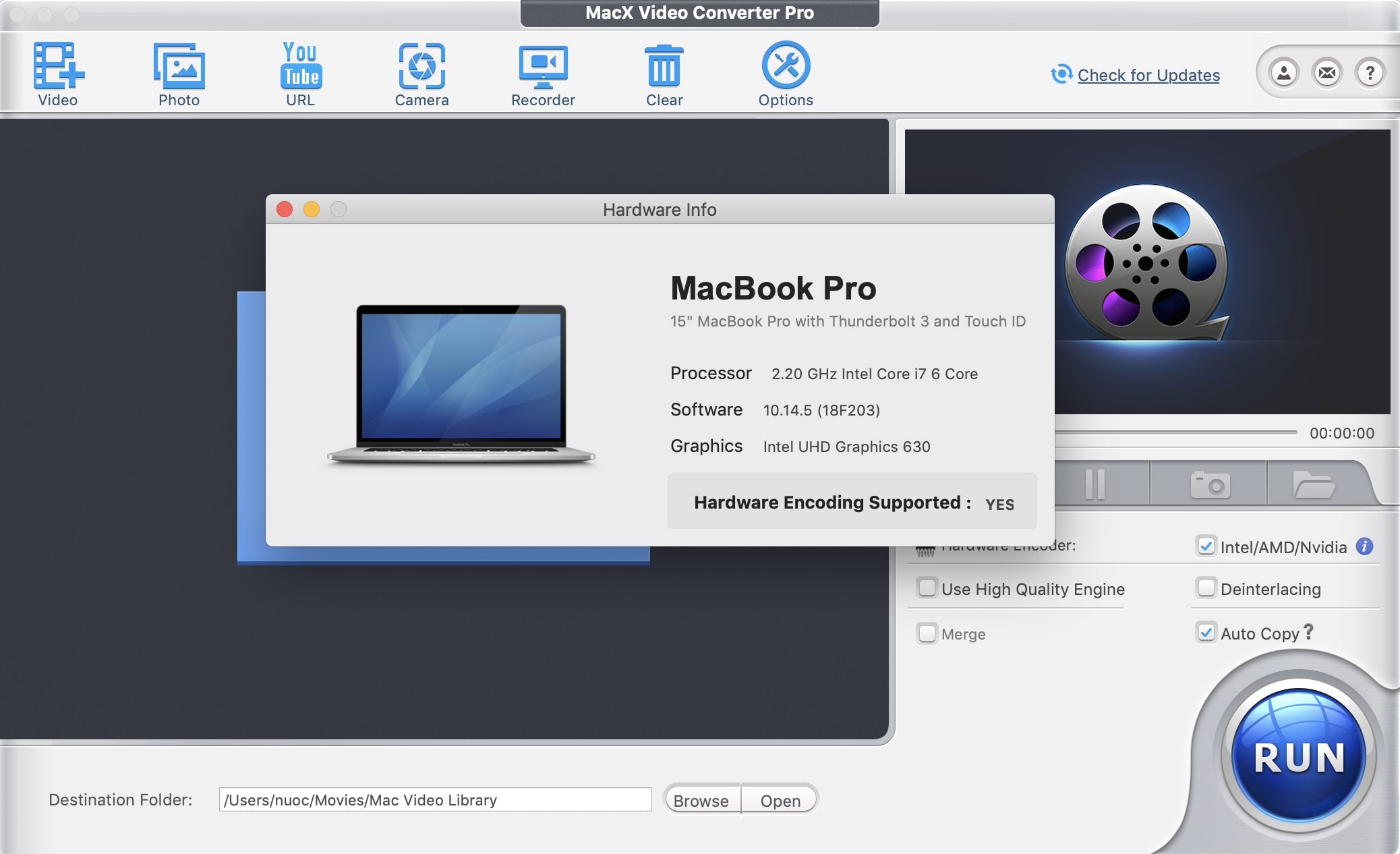 Solved > [Guide] How to fix Final Cut Pro Crashes on Startup (open