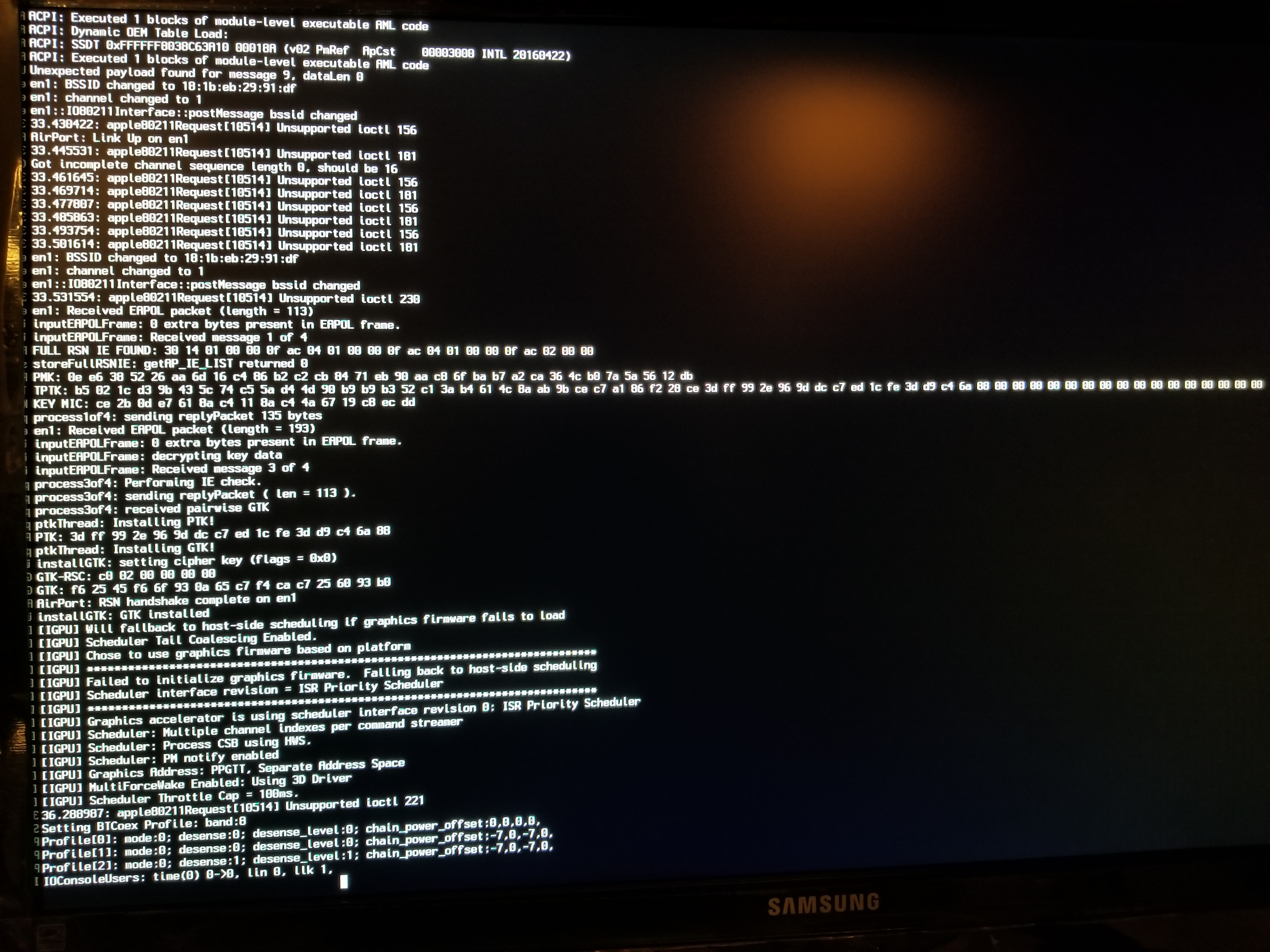 Solved] Can't boot Sierra from HDD after MultiBeast