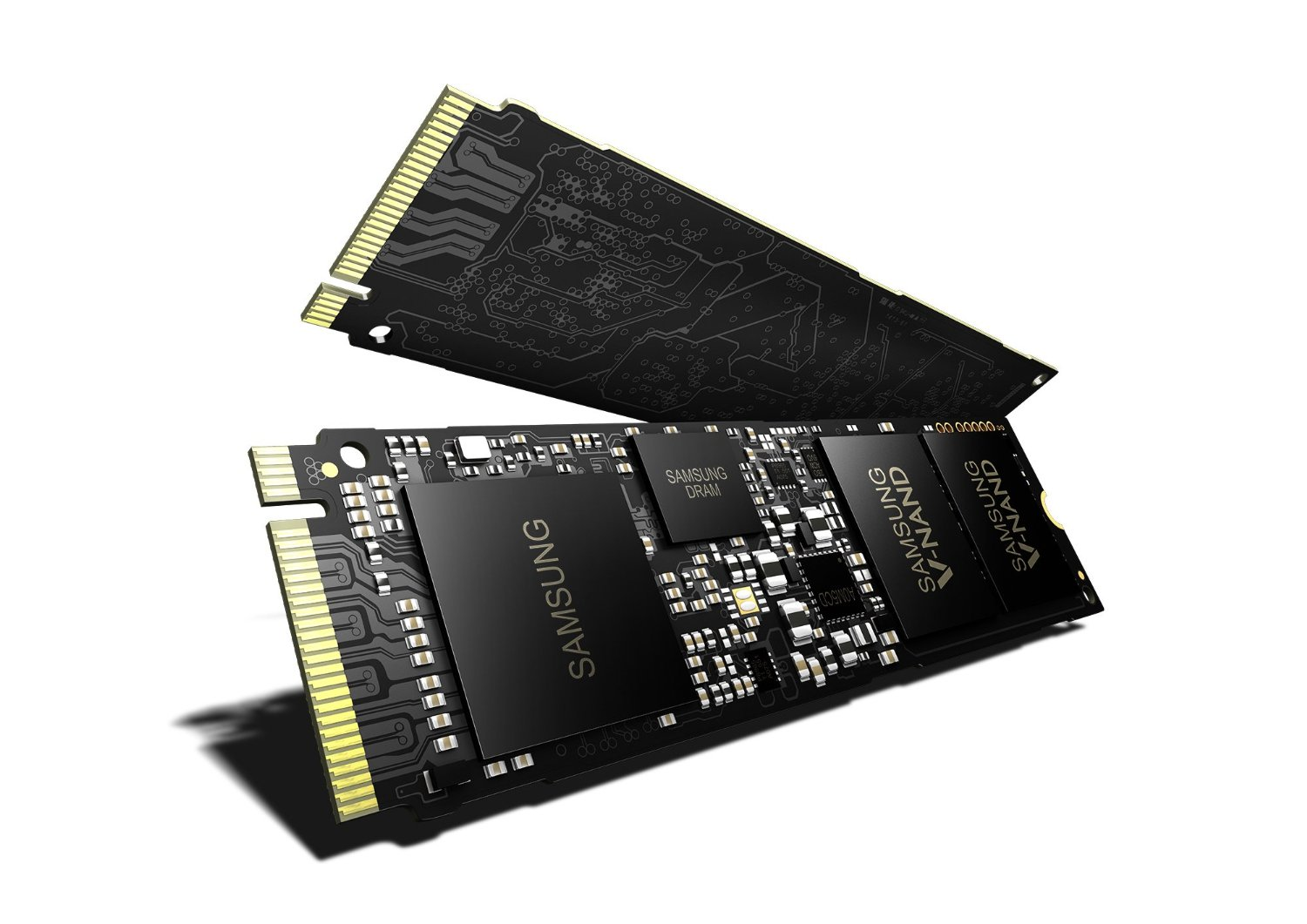 OS X Driver for NVMe M 2 Solid State Drives Released