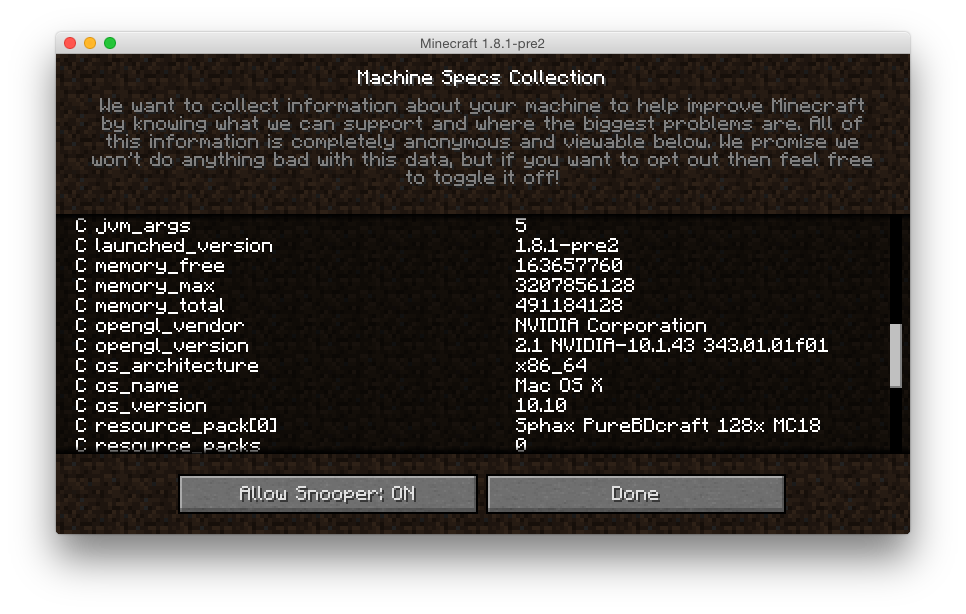 How To Enable Opengl 41 Tonymacx86com