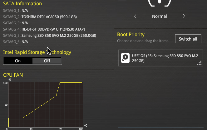 GUIDE] Remove extra Clover BIOS boot entries & prevent further