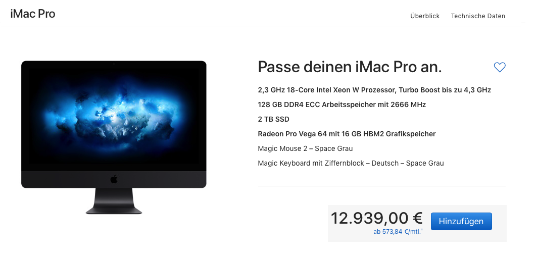 Hackintosh Core i9 7980XE build faster then iMac Pro (GUIDE)