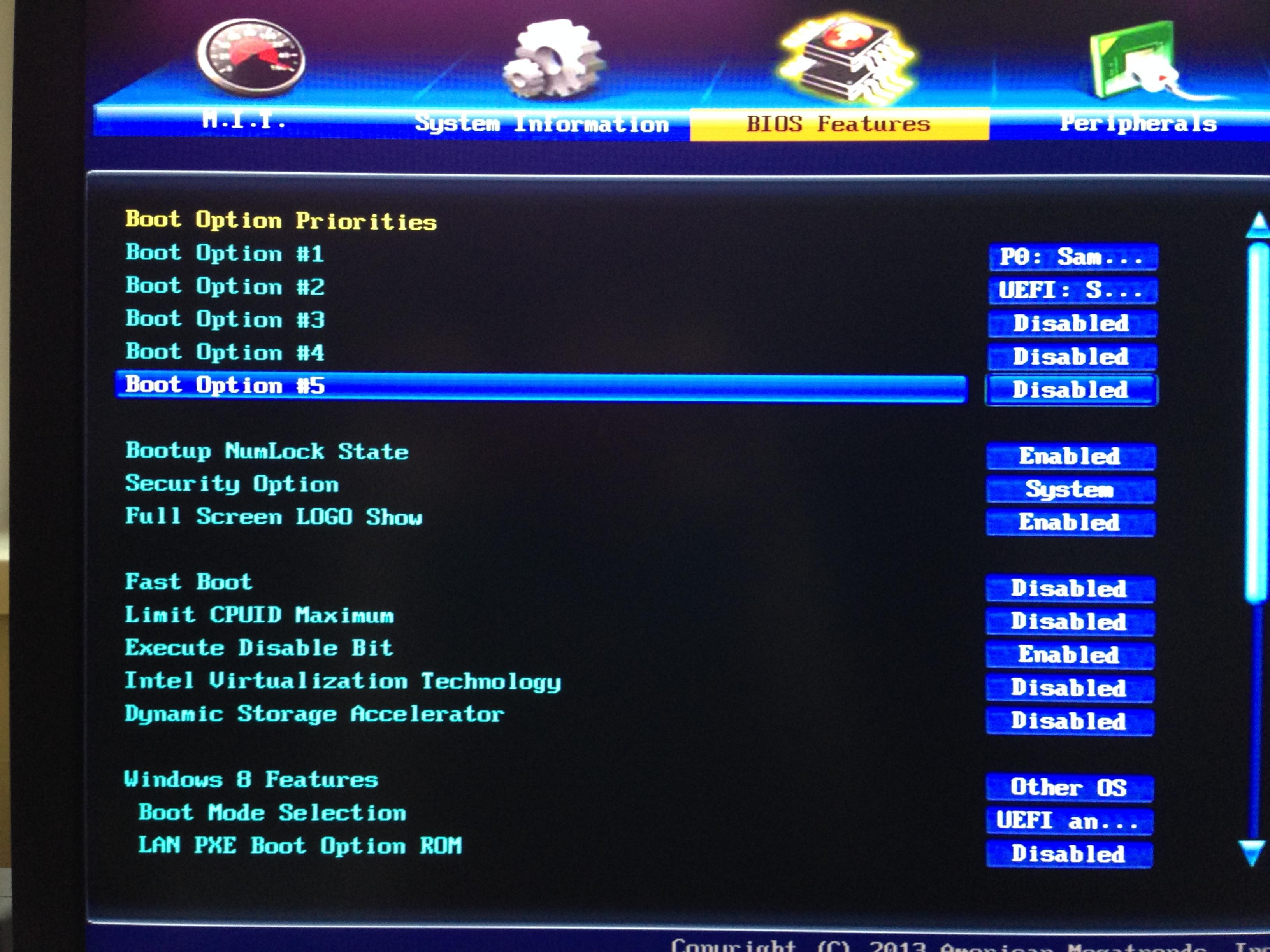 Andreas's Haswell: GA-Z87X-UD5H - Intel 4770K - GTX 770 4GB