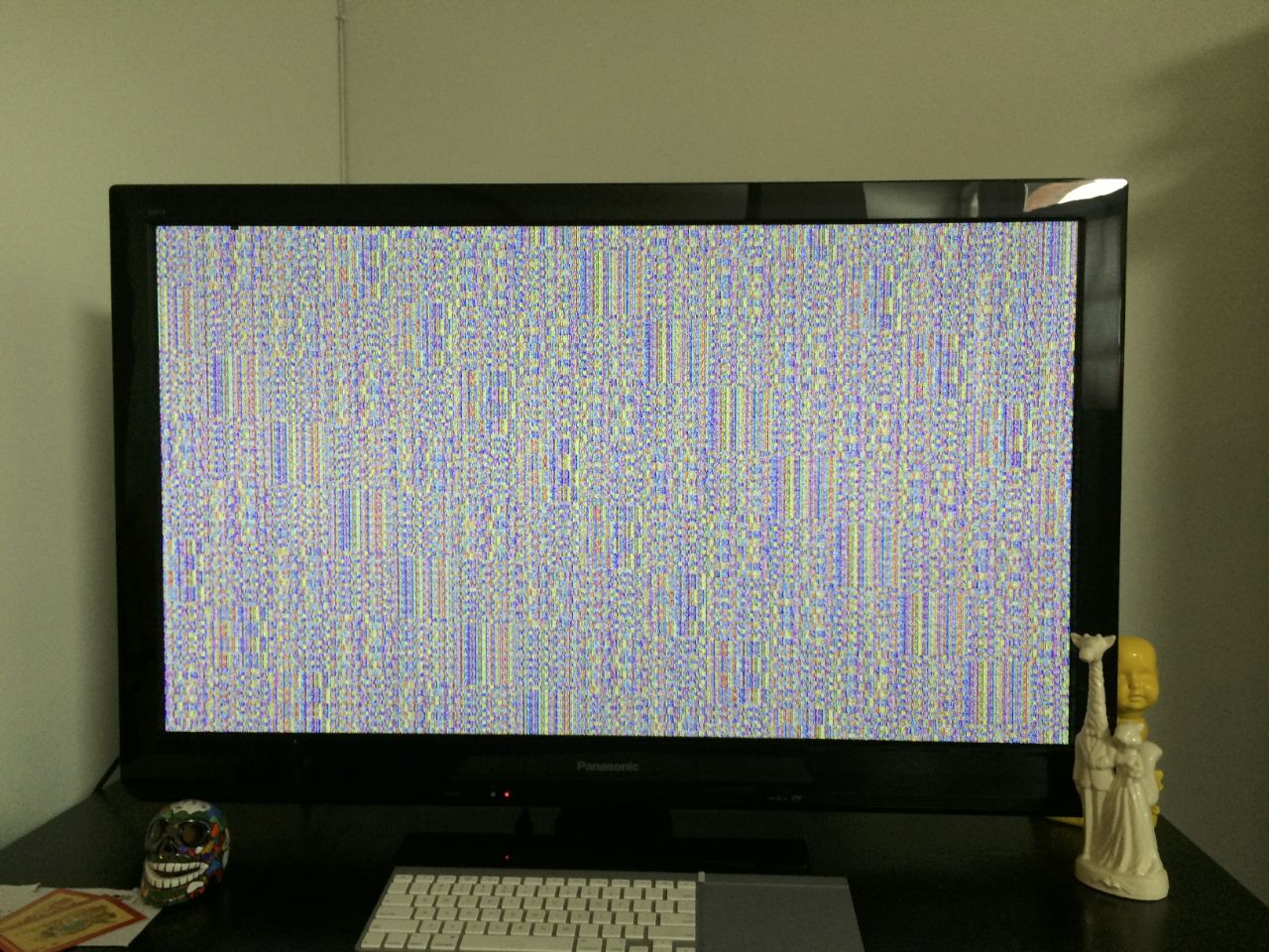 Second hackintosh problems: GA-H77n-Wifi Graphics glitches ...