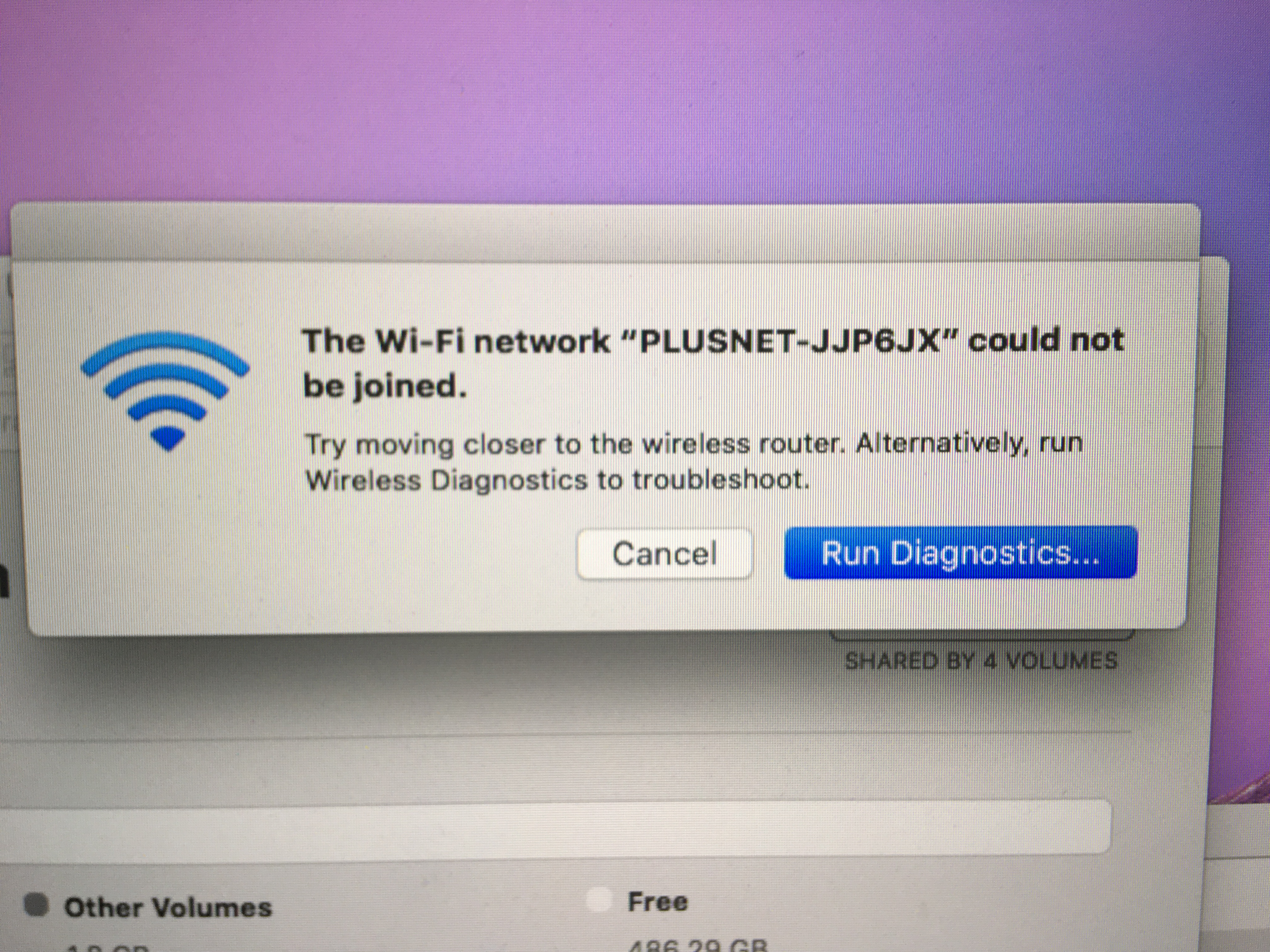 Solved] WIFI won't connect on High Sierra 10 3 15 | tonymacx86 com