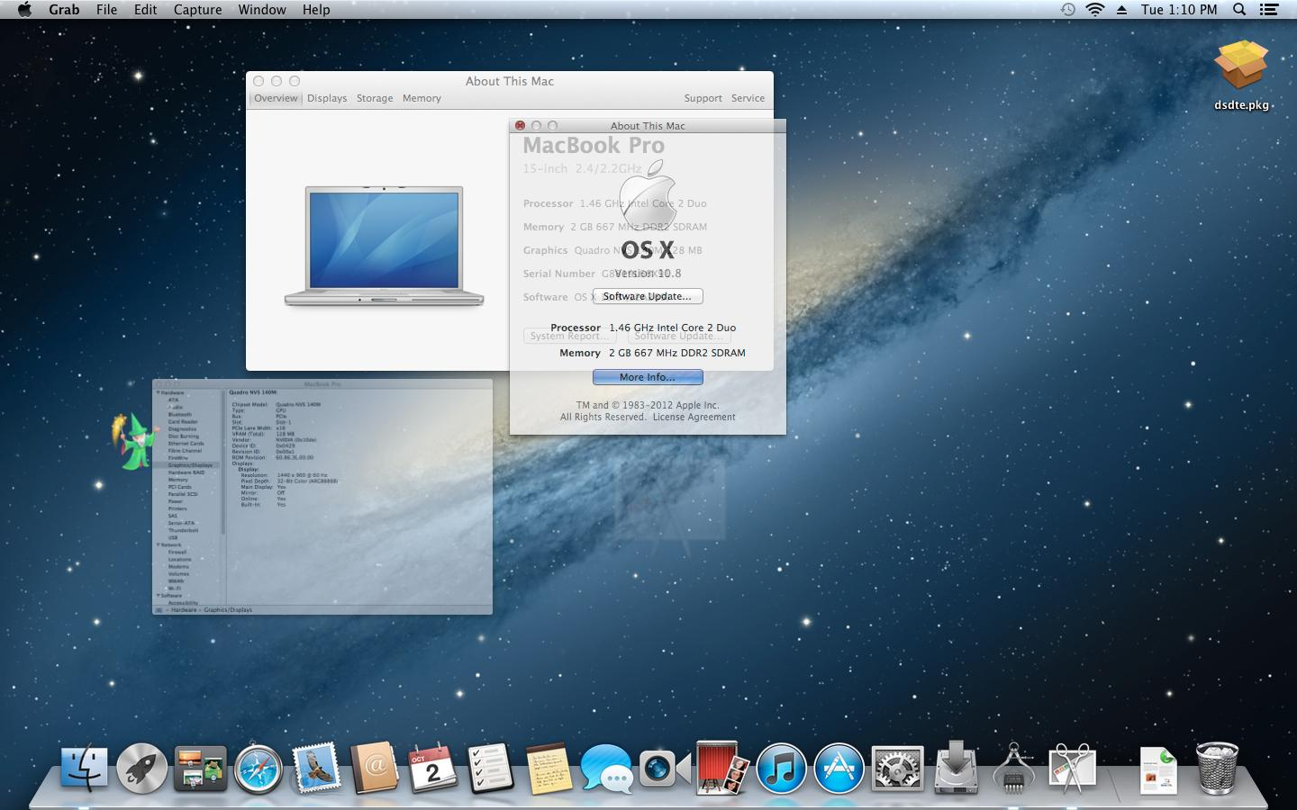 Download mac os x lion 107 for free iso image apps directories