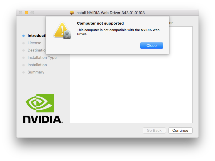 Solving NVIDIA Driver Install & Loading Problems