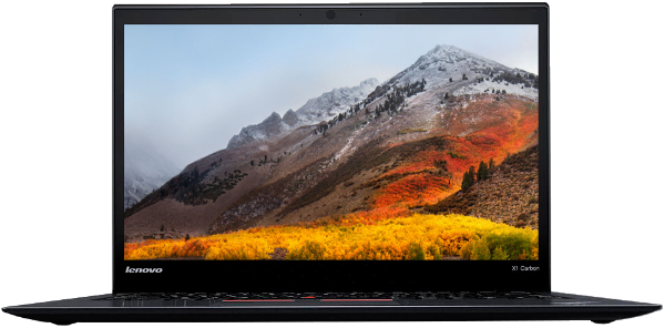 Guide] Lenovo Thinkpad X1 Carbon (Gen 3, 2015 Model) using Clover