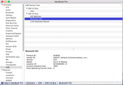 Driver UPDATE: Asus P8P67 PRO Atheros AR3011 Bluetooth