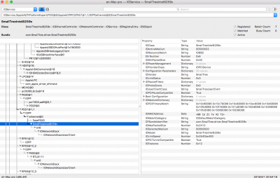 Intel Network adapters on OS X: Small Tree drivers | Page 22
