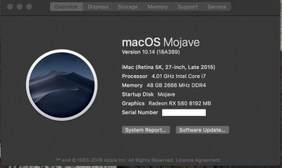 Updating to macOS Mojave | tonymacx86 com