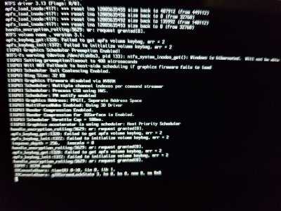 solved] UHD 630 either not booting or no acceleration on Dell XPS 15
