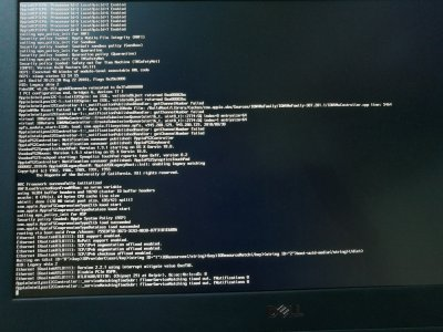 Can't boot the OS X installer on Dell 7577 with Clover   tonymacx86 com