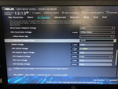 Post OS X Cinebench CPU and Graphics Benchmarks | Page 31