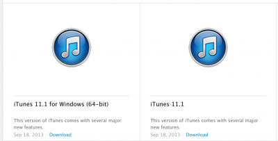 Free download apple itunes 11 for windows runyoursoftware.