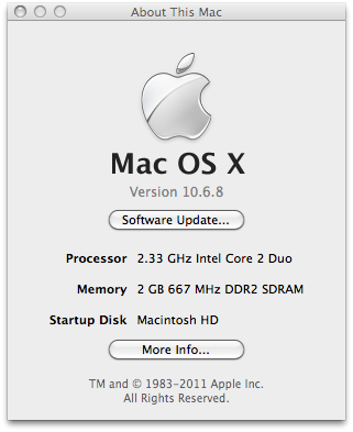 Drivers Apple Mac-F4218FC8