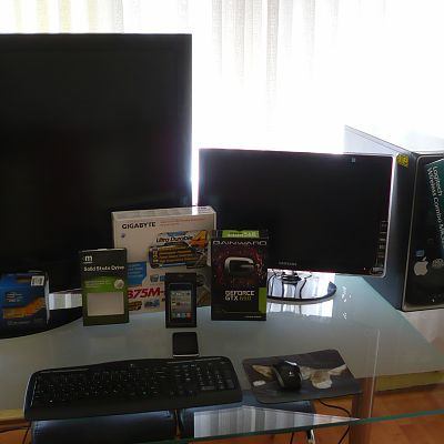 My Box