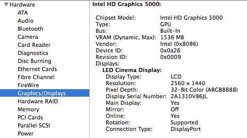 (Installation Guide) Intel Haswell NUC Core i5 (D54250WYK) V2